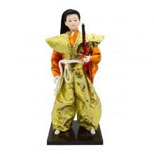 Samurai 001