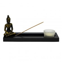 Incensário Zen Modelo A