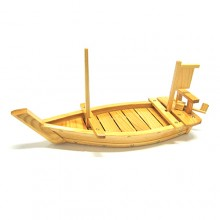 Barco para sushi 70 cm