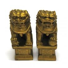 Leões guadiões